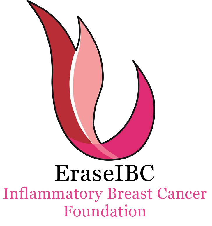 Inflammatory Breast Cancer Foundation logo