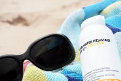 Sunscreens With Cancer-Containing Chemical Get Recalled