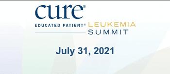 Educated Patient® Leukemia Summit: July 31, 2021