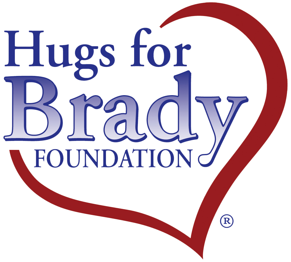 Hugs for Brady Foundation