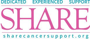 Advocacy Groups | <b>Share Cancer Support</b>