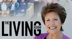 THE LIVING ROOM: A Lung Cancer Community of Courage