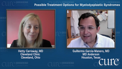 Possible Treatment Options for Myelodysplastic Syndromes