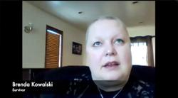 'Don't Socially Distance Yourself' While Going Through Cancer, Says A Survivor
