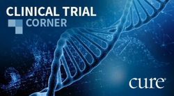 CURE's Clinical Trial Corner: April 2021