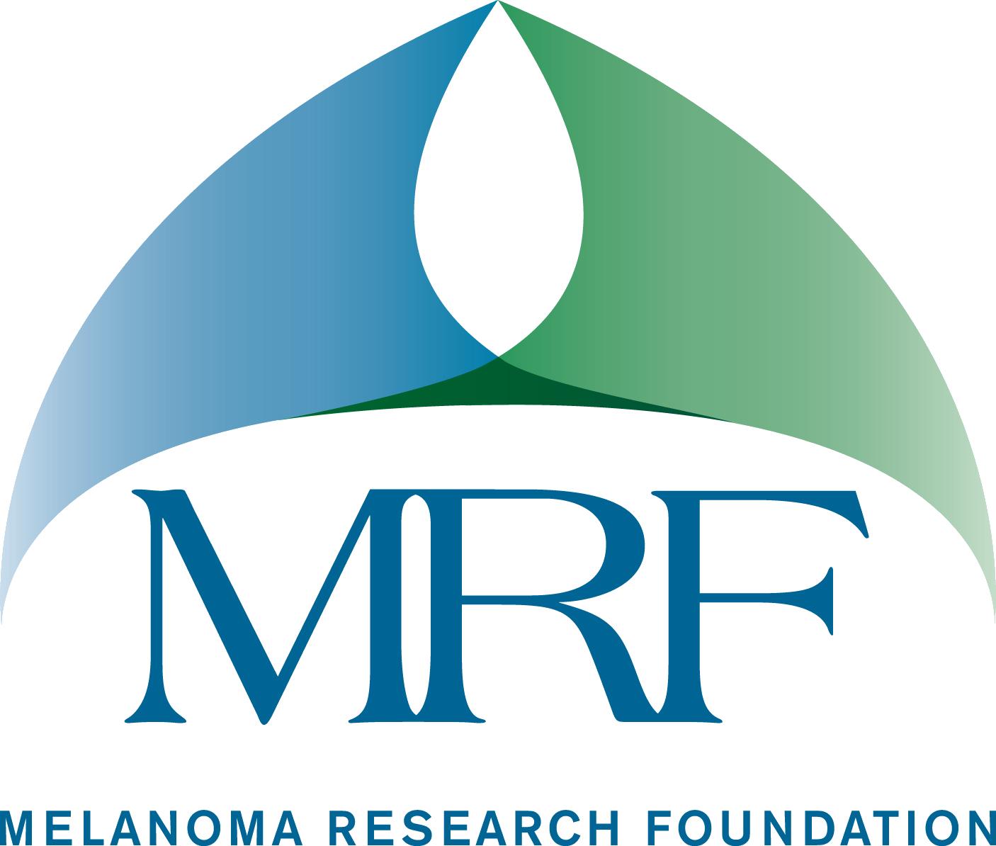Melanoma Research Foundation logo