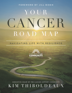 Empowering People to Navigate Their 'Cancer Road Map'