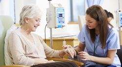 Oncology Nurses Show Care and Kindness Beyond Expectations
