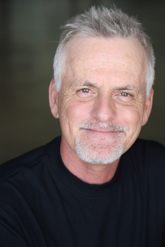 CURE Ambassador Program | <b>Rob Paulsen</b>