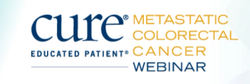 EDUCATED PATIENT Metastatic Colorectal Cancer Webinar: Nursing Edition - December 16, 2020