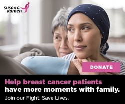 Susan G. Komen® Announces 30 New Grants To Advance Discovery In Critical And Emerging Areas Of Breast Cancer Research