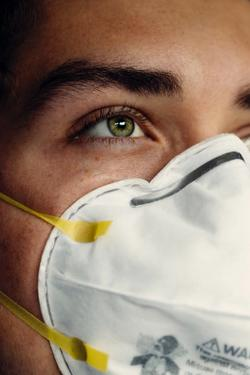 Which Mask Is Best for Protecting Patients With Cancer From a COVID-19 Variant?