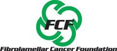 Fibrolamellar Cancer Foundation logo