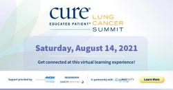 Educated Patient® Lung Cancer Summit Basics of Lung Cancer Session: August 14, 2021
