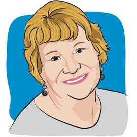 Jane Biehl Ph.D.