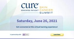 Educated Patient® Skin Cancer Summit: June 26, 2021