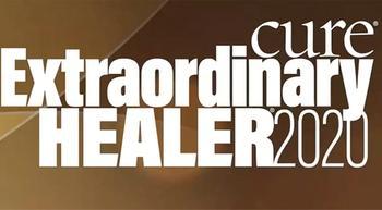 Extraordinary Healer® Award for Oncology Nursing 2020