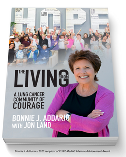 Offering Hope in the Lung Cancer Community