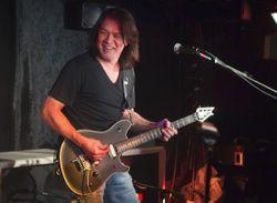Legendary Guitarist Eddie Van Halen Dies from Cancer