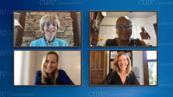 Importance of Support Groups in Metastatic Breast Cancer