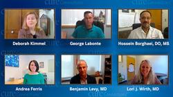 Precision Medicine and Clinical Trials