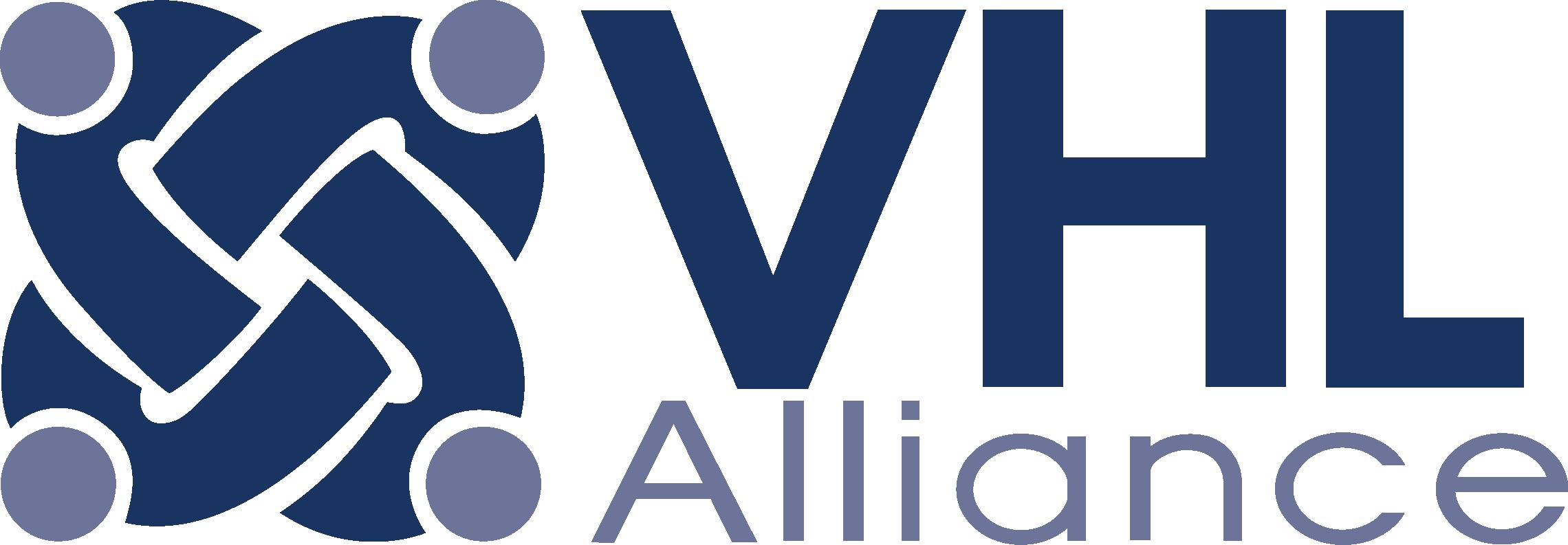 VHL Alliance logo
