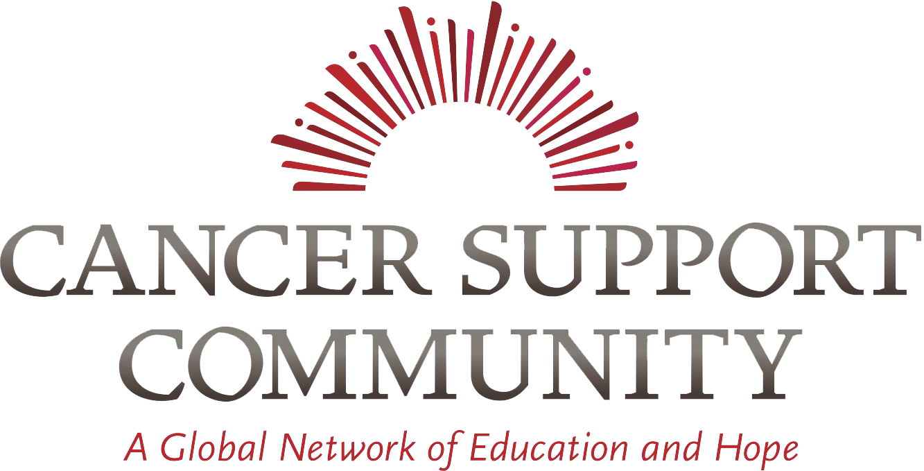 Advocacy Groups | <b>Cancer Support Community</b>