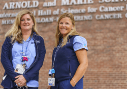 How Oncology Nurses Are Competent, Compassionate And Selfless