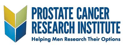 Prostate Cancer Research Institute logo