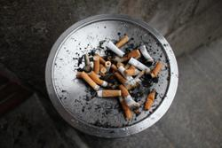 Continuing to Smoke After Bladder Cancer Diagnosis Increases Recurrence Risk