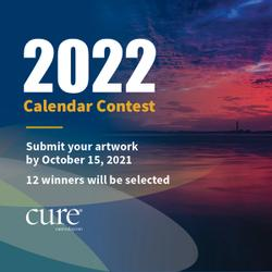 CURE® Media Group Opens Submissions for 3rd Annual Calendar Contest