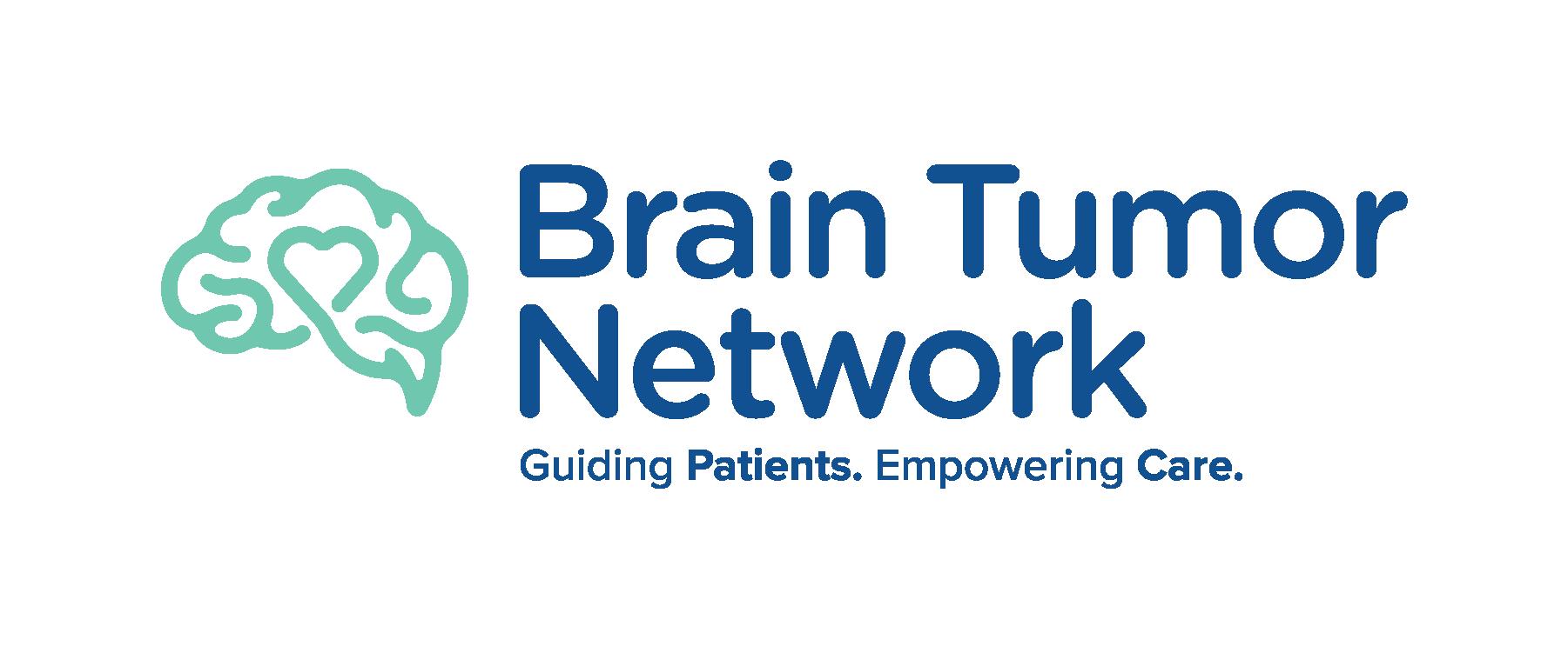 Brain Tumor Network logo