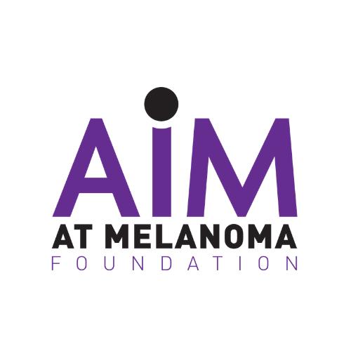 AIM at Melanoma