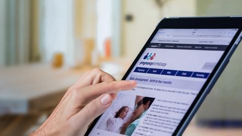 More patients want digital health