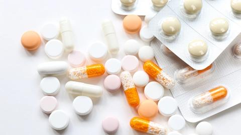 Can I import medications for poorer patients?