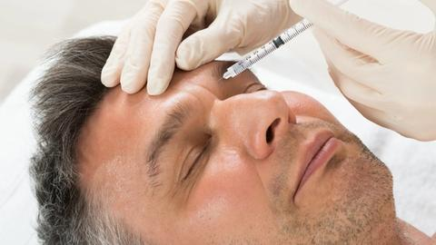 Optimizing fillers for men