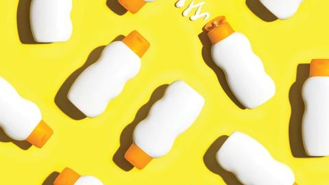 Is sunscreen hurting the environment?