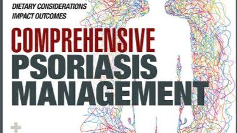 Comprehensive psoriasis management