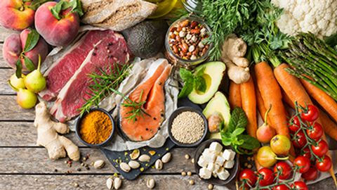What we know (and don't) about dietary effects on skin aging