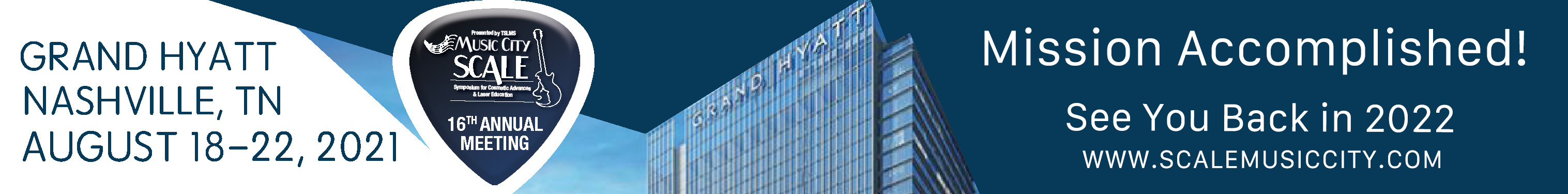 Scale Music City Symposium logo