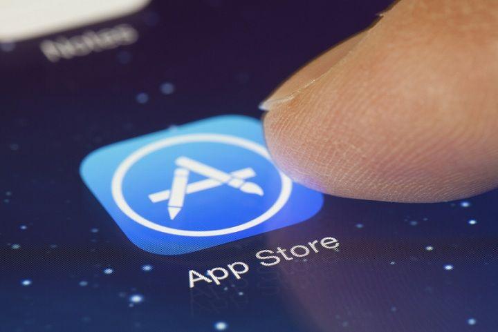 mobile apps dermatology