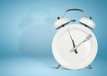 Intermittent Fasting Helps Reduce Psoriasis Symptoms