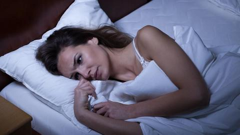 Sleep problems common in psoriasis