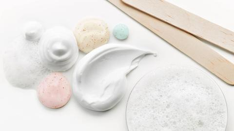 Skincare product updates