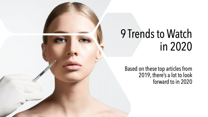 9 Trends to Watch in 2020