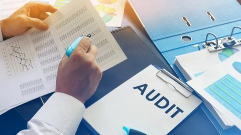 Tips to minimize audit stress