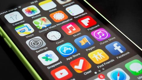 10 must-have apps for dermatologists