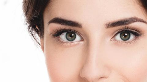 Dermatologist discusses permanent eyeliner, microblading