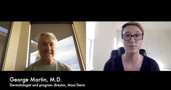 Maui Derm sheds light on emerging COVID-19 data