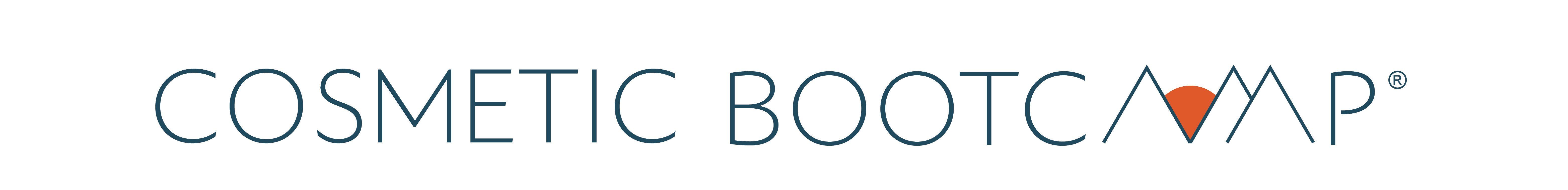 Cosmetic Bootcamp logo